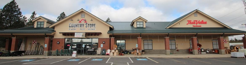 Health Food Stores North Spokane