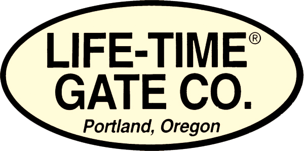 Lifetime Gate