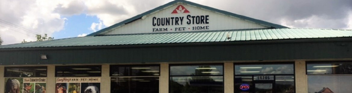 Spokane Valley Country Store Country Store Farm Pet